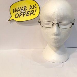 Ray-Ban  Rectangle Eyeglasses.RX.6076 2511 49-19